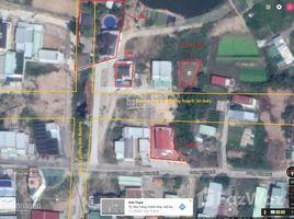 慶和省 Vinh Thanh Đất bán chợ Ga, Vĩnh Thạnh, Nha Trang, hơn 200m2 chỉ 13 triệu/m2, thổ cư 100%, chính chủ N/A 土地 售