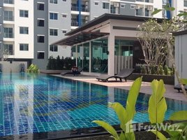 1 Bedroom Condo for rent in Huai Khwang, Bangkok Ideo Ratchada-Huaykwang