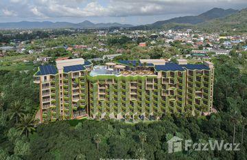 Serene Condominium Phuket in Choeng Thale, Phuket