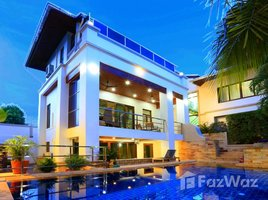 5 Bedrooms House for sale in Nong Prue, Pattaya Highgrove Estate