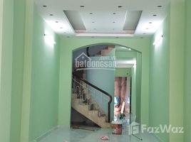 4 Bedrooms House for sale in Ward 9, Ho Chi Minh City Nhà 2MT kinh doanh Sư Vạn hạnh, P9, quận 10 ngang 3.1m dài 17m. KC T 2L ST - giá chỉ 14 tỷ TL