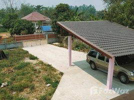 清莱 Mae Khao Tom House for Rent near the Center of Chiang Rai 2 卧室 屋 租