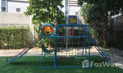Photos 3 of the Outdoor Kids Zone at Smart Condo at Rama 2