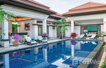 Jewels Villas in Si Sunthon, Phuket