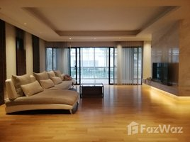 3 Bedrooms Penthouse for rent in Lumphini, Bangkok Tonson Court
