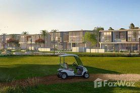 Golf Place Immobilien Bauprojekt in Dubai