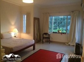 4 Bedrooms House for sale in Chak Angrae Leu, Phnom Penh 4 Bedroom Villa for Sale in Chamkamon