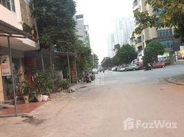 N/A Đất bán ở La Khê, Hà Nội Cần bán gấp đất dịch vụ Vườn Quýt La Khê LO5 - ô 155 LH +66 (0) 2 508 8780
