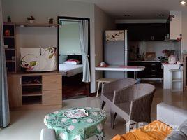 2 Bedrooms Condo for rent in Mae Hia, Chiang Mai Grand Siritara Condo