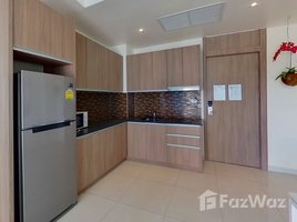 1 Bedroom Property for sale in Na Chom Thian, Chon Buri Nam Talay Condo