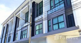 Available Units at Town Home Thep Prasit