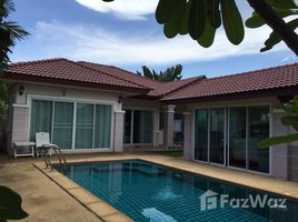 3 Bedrooms Villa for sale in Huai Yai, Pattaya The Bliss 1