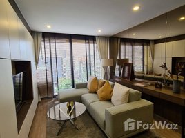 1 Bedroom Condo for sale in Lumphini, Bangkok Noble Above Wireless Ruamrudee