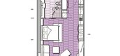 Unit Floor Plans of Northpoint
