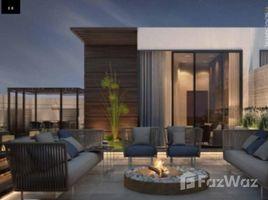 Al Jizah penthouse for sale at sun capital 4 卧室 顶层公寓 售
