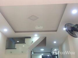 3 Bedrooms House for sale in Ward 4, Ho Chi Minh City Cần vốn kinh doanh bán gấp nhà Quận 10 đường Vĩnh Viễn, 4 tấm chỉ 3,1 tỷ (bớt lộc).
