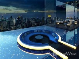 1 Bedroom Condo for sale in Khlong Toei Nuea, Bangkok Muniq Sukhumvit 23