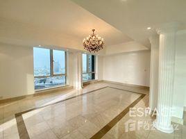 5 Bedrooms Penthouse for rent in Emaar 6 Towers, Dubai Al Mesk Tower