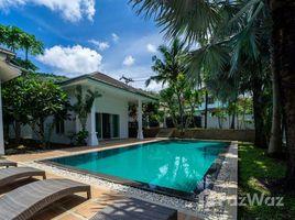 3 Bedrooms Property for sale in Rawai, Phuket Villa Shanti - 3 Bedrooms Pool Villa - South of Phuket
