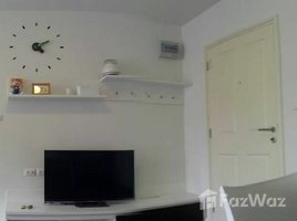 1 Bedroom Condo for rent in Khlong Nueng, Pathum Thani Dcondo Campus Resort Rangsit