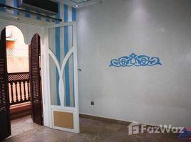 4 Bedrooms Villa for rent in Na Machouar Kasba, Marrakech Tensift Al Haouz Superbe villa a agdal en Location