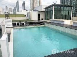 1 Bedroom Condo for sale in Khlong Ton Sai, Bangkok Tourmaline Gold Sathorn-Taksin