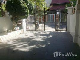4 Bedrooms Townhouse for sale in Boeng Kak Ti Pir, Phnom Penh Other-KH-61807
