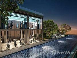 1 Bedroom Condo for sale in Bang Wa, Bangkok THE BASE Phetkasem