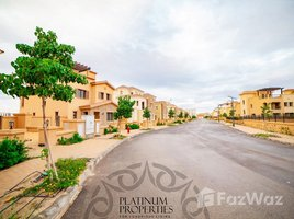 6 Schlafzimmern Immobilie zu vermieten in , Cairo Villa For Rent in Mivida Upgraded finishing  6 Rooms