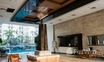 Features & Amenities of The Cliff Pattaya