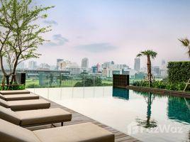 Studio Condo for rent in Pathum Wan, Bangkok The Rajdamri