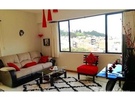 Azuay Cuenca Recently Reduced!!! Glorious Penthouse Priced to Sell! 3 卧室 住宅 售