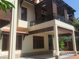 10 Bedrooms House for rent in Boeng Keng Kang Ti Muoy, Phnom Penh 10 bedrooms Villa For Rent in Chamkarmon