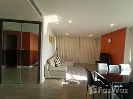 2 Bedrooms Condo for rent in Rong Mueang, Bangkok The Room Rama 4
