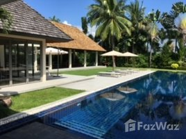 5 Bedrooms Villa for sale in Si Sunthon, Phuket Layan Hills Estate