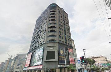 Atherton Place in Quezon City, Metro Manila