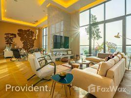 4 Bedrooms Penthouse for sale in , Dubai Building 10