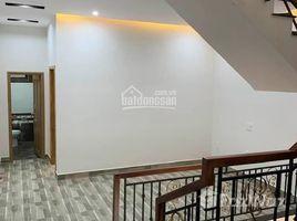 4 Phòng ngủ Nhà mặt tiền bán ở Hòa Khê, Đà Nẵng Nhà MT 3 tầng đẹp gần chợ Nguyễn Phước Nguyên thuận tiện ở và Kinh doanh