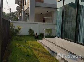 3 Bedrooms House for rent in Khlong Ha, Pathum Thani Cubic 2 Wongwaen-Klong 5