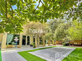 4 Bedrooms Villa for rent in Saheel, Dubai Fully Upgraded | Converted 4 beds | Single row