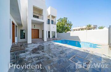 Umm Suqeim 3 Villas in Umm Suqeim 2, Dubai