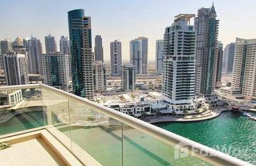 Sanibel Tower in , Dubai