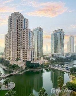 Property for rent inThe Views, Dubai