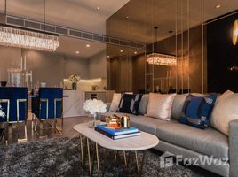 2 Bedrooms Condo for sale in Makkasan, Bangkok The ESSE At Singha Complex