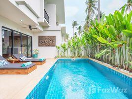 2 Bedrooms House for sale in Bo Phut, Koh Samui Samui Emerald Villas