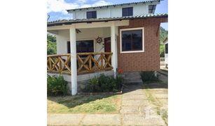 2 Habitaciones Apartamento en venta en Manglaralto, Santa Elena DUPLEX in Cabañas de Olon!!