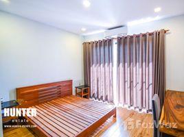 1 Bedroom Apartment for rent in Svay Dankum, Siem Reap Other-KH-78465