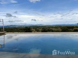 3 Bedrooms Villa for sale in Wang Phong, Hua Hin Unique Pool Villa on the Mountain with Stunning Views