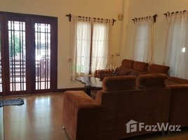 万象 3 Bedroom House for Sale or Rent in Thongphanthong, Vientiane 3 卧室 屋 售