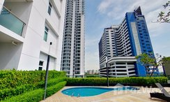 Photos 2 of the Communal Pool at TC Green Rama 9